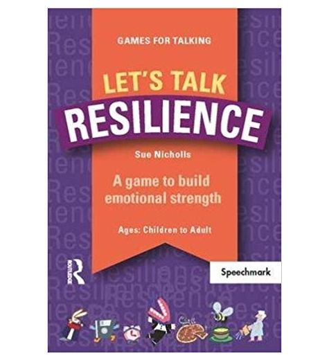 Lets Talk - Resilience