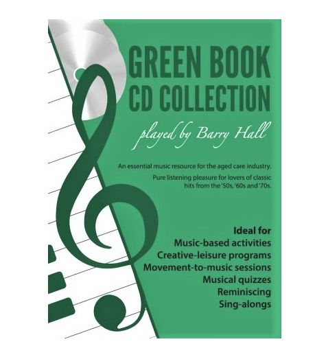Green Book Collection -10 CDs