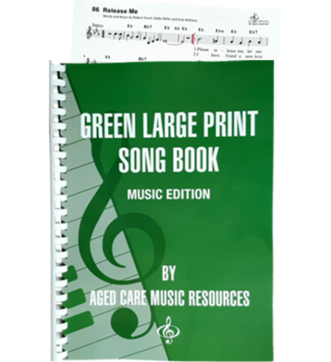 Green Book - Music Edition