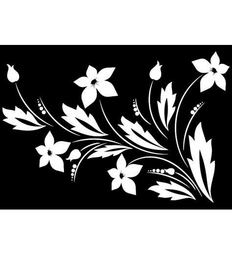 A4 - Black Background Images